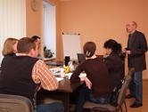 Simultaneous Interpretation Training Course