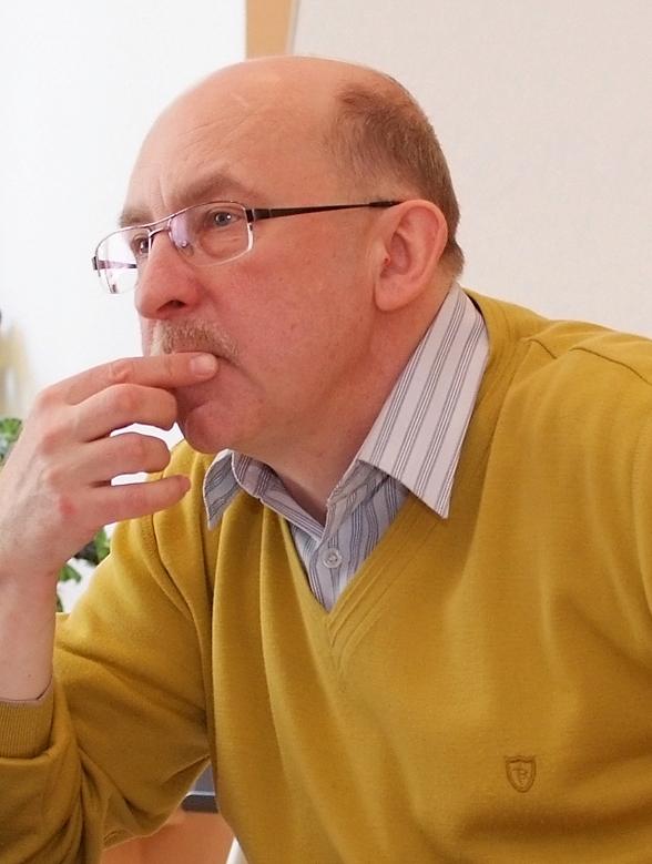 Свердленко Геннадий Николаевич